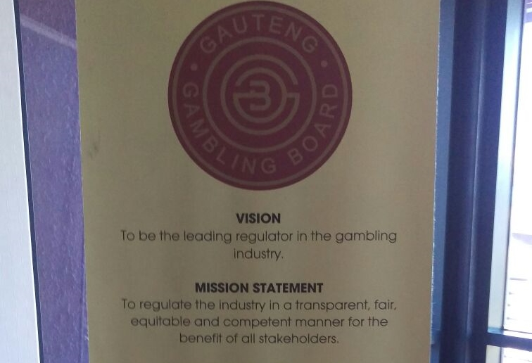 iSolutions obtains the Certificate of Suitability from Gauteng Gambling Board