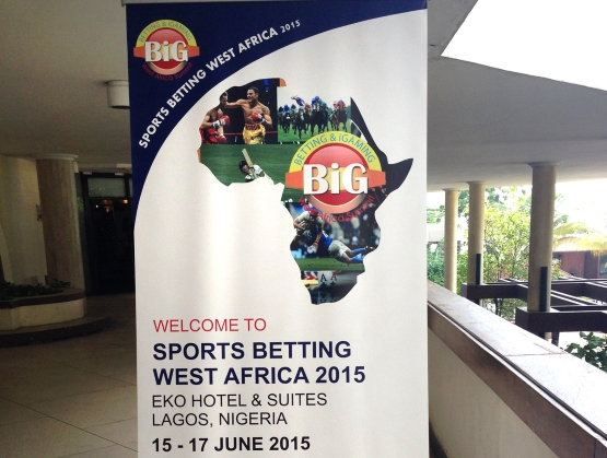 SPORTS BETTING WEST AFRICA, NIGERIA