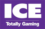 find us at ICE TOTALLY GAMING